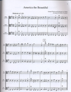 Alfred Music Gardner, Robert: American Patriotic Tunes for String Ensemble (3 violas)
