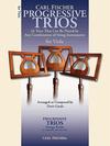 Carl Fischer Gazda, Doris: Progressive Trios (3 violas)
