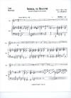 David E. Smith Heffler: America, the Beautiful (violin & piano)