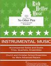 Heffler, R.: No Other Plea (violin & piano)
