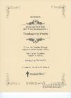 Rich Heffler Music Heffler, Rich: Thanksgiving Medley for Advanced Violin Solo with Piano Accompaniment