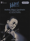 Carl Fischer Heifetz: (Collection) The Heifetz Collection, Vol.2 - Heifetz Plays Gershwin (violin & piano) Carl Fischer