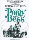 HAL LEONARD Gershwin (Heifetz): Porgy & Bess - TRANSCRIBED (violin & piano) Chappell/Intersong Music Group