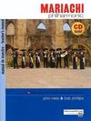 Alfred Music Nieto, John & Bob Phillips: Mariachi Philharmonic (score & CD)
