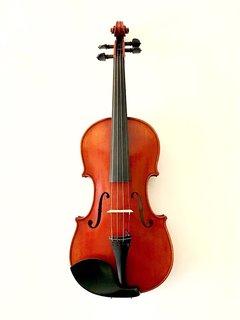 Josef Regh 4/4 violin, model 500, with European tone-woods