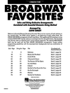 HAL LEONARD Conley, Lloyd: SCORE Broadway Favorites for Strings (with CD)