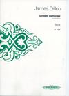 Dillon, J.: (Score) Lumen Naturae for String Trio (string trio)