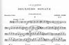 LudwigMasters Faure, Gabriel: Sonata No.2 Op.117 (cello & piano)