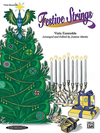 Martin, J.: Festive Strings (four violas)