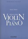 Beavers, Kevin: Sonata for Violin & Piano