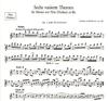 Beethoven, L. van: 6 Variations Op.105 Vol.1 (violin/piano)