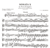 Alfred Music *OUT OF PRINT*  Beethoven, L. van (Gulli): Sonata Op.96 in G major (violin & piano)