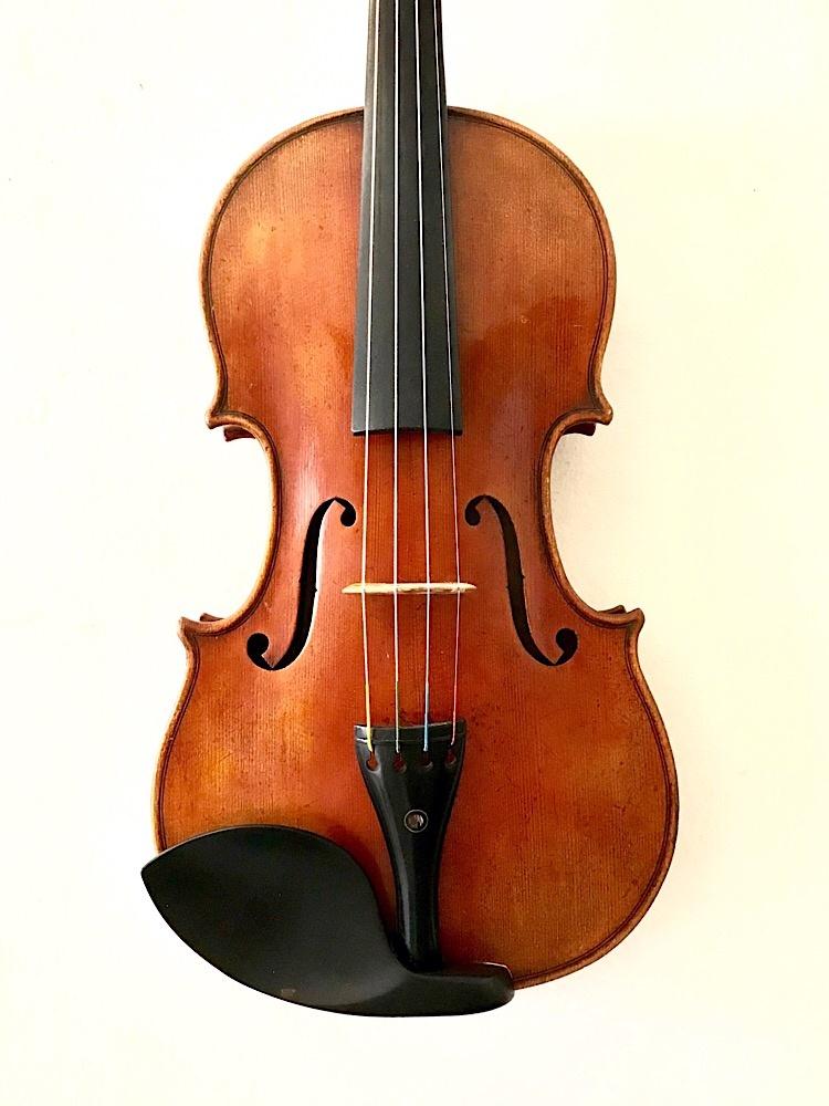 Jay Haide Jay Haide L'Ancienne 7/8 violin, 2006