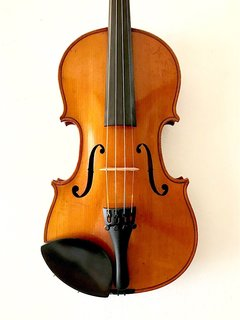 French Vuillaume 1829 labeled violin by JTL, ca 1910, Mirecourt, FRANCE