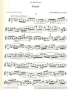Hindemith, Paul: Solo Sonata Op.31#2 (violin)