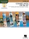 HAL LEONARD Chart Hits of 06-07 (viola & CD)