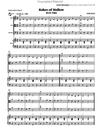 Alfred Music Dabczynski & Phillips: (Score) Basic Fiddlers Philharmonic - Celtic Fiddle Tunes (manual, CD)