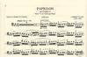 International Music Company Faure, Gabriel (Fournier): Papillon Op.77 (cello & piano)