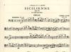 International Music Company Faure, Gabriel: Sicilienne Op.78 (cello & piano)