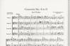 Telemann, G.P. (Arnold): Concerto No.4 in d (4 violas)