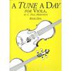 HAL LEONARD Herfurth: A Tune A Day, Vol.1 (viola)