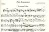 Beethoven, L.van: Romances Op.40/50 (violin & piano)