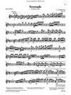 HAL LEONARD Beethoven, L.van (Voss, ed.): Serenade in D Major, op. 41, urtext (violin or flute and piano)