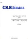 Carl Fischer Hohmann, C.H.: Practical Violin Method Vol.1