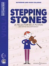 HAL LEONARD Colledge: Stepping Stones - 26 pieces for Viola Players (viola, audio) BOOSEY & HAWKES