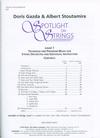 Gazda: Spotlight on Strings, Book 1 (Score)