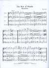 Alfred Music Haydn, J. (arr.): The Best of Haydn (score)