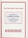 Alwyn, William: Pastoral Fantasia (viola/piano)