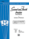 Alfred Music Applebaum, S.: Second and Fourth Position String Builder (viola)