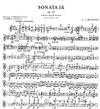 Alfred Music *OUT OF PRINT* Beethoven, L.van: Kreutzer Sonata Op.47 (violin & piano)