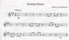 Beethoven, L.van (Duncan): The Student Violinist (Violin & Piano)