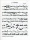 HAL LEONARD Bach, J.S. (Neumann): 20 Duets (Violin & Cello)