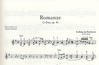 Beethoven, L.van: Romances Op. 40 & Op.50 (violin & piano)