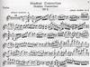 Carl Fischer Huber: Student Concertino in G Major Op.6#2 (violin/piano)