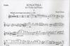 HAL LEONARD Husa, Karel: Sonatina (violin & piano)
