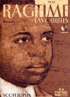 HAL LEONARD Joplin, Scott: Ragtime Favorites (viola, Piano, CD)