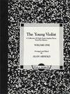 Arnold, Alan: The Young Violist Vol.1 (viola & piano)