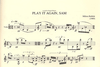 Babbitt, Milton: Play It Again, Sam (viola)