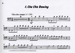 HAL LEONARD Stringpops 2-Fun Pieces for Beginner Strings 2 (cello)