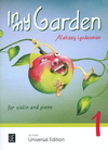 Carl Fischer Igudesman: In My Garden (violin, piano) UE