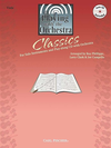 Carl Fischer Phillippe, Roy: Playing with the Orchestra - Classics (viola CD)