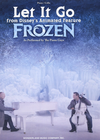 HAL LEONARD Frozen: Let It Go as performed by The Piano Guys (cello & piano)
