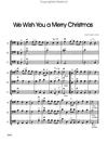 Frost, R.S.: Christmas Kaleidoscope (cello)
