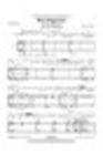 Carl Fischer Garrop: Noir vignettes (cello, piano) PRESSER