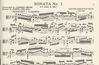 International Music Company Bach, J.S. (Vieland): Six Sonatas & Partitas (viola)