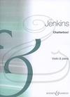 HAL LEONARD Jenkins: Chatterbox! (violin & piano) Boosey & Hawkes